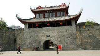 《柳州市历史文化名城保护条例》5月1日起施行