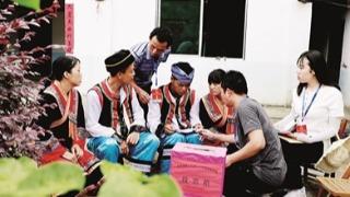 柳城鹿寨融安三江柳江昨日投票选举县乡人大代表