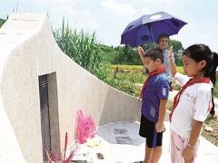 我市今年底将完成129处散葬烈士墓修缮工作