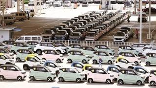 打造新能源汽车 推广应用生态圈