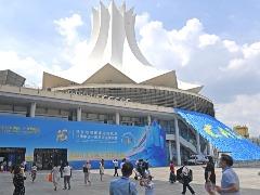 中国—东盟贸易指数发布 10年上涨超140%