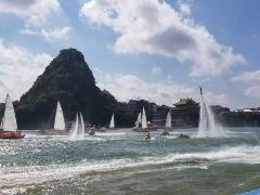 2021中国柳州国际水上狂欢节亮点提前看