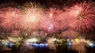 2021中国柳州国际水上狂欢节将于9月30日揭幕
