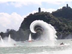 2021水上狂欢节开幕式亮点抢先看