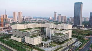 柳州市民服务中心正式启用