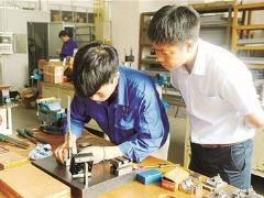 广西第一届职业技能大赛本月在我市举行