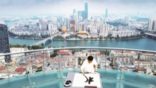 创城宣传片《我们柳州》正式发布