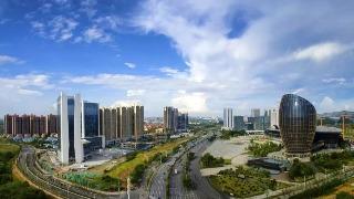 柳州收获今年第5个 空气质量满分月